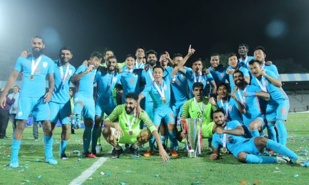 Intercontinental Cup 2019 India: Syria, North Korea, Tajikistan to take part in four-nation event
