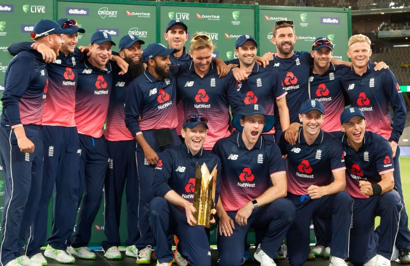 england cricket team jeersy for wc 2019