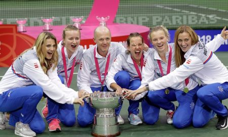 Fed Cup is following the Davis Cup with a new tournament format.