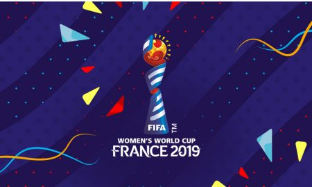 Women's Fifa World Cup 2019 Opening Ceremony Live!