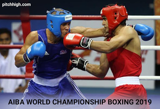 AIBA WORLD CHAMPIONSHIP BOXING 2019