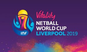 The Netball World Cup