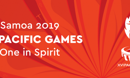 The Pacific Games 2019