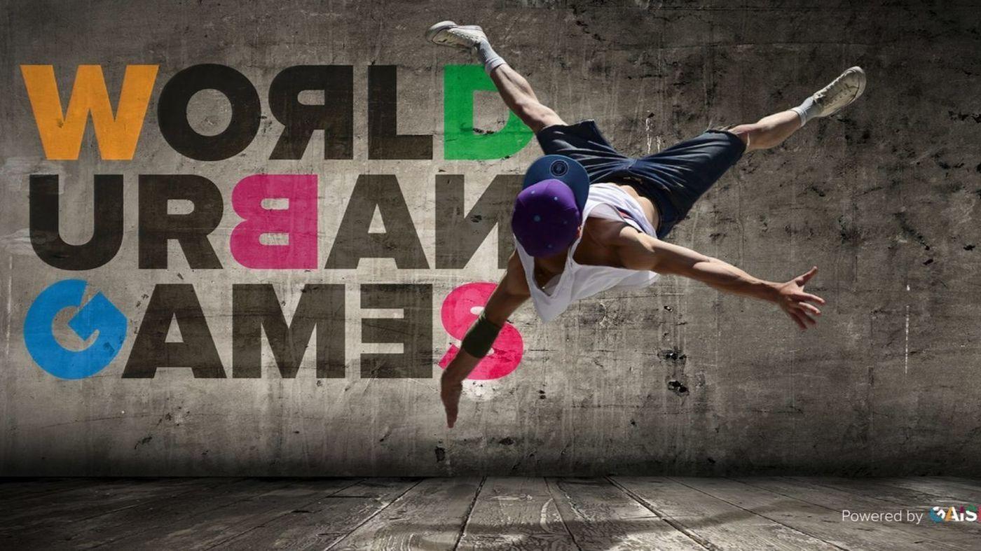 World Urban Games 2019