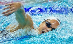 World Aquatic Championship 2019 Swimming