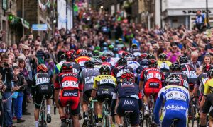 YORKSHIRE UCI ROAD WORLD CHAMPIONSHIPS 2019