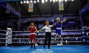 AIBA Women's World Boxing Championships