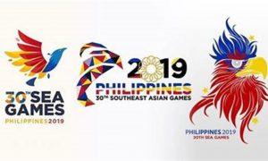 SOUTHEAST ASIAN GAMES 2019