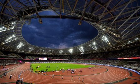 PARA ATHLETICS WORLD CHAMPIONSHIP 2019