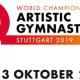 WORLD ARTISTIC GYMNASTICS CHAMPIONSHIPS 2019