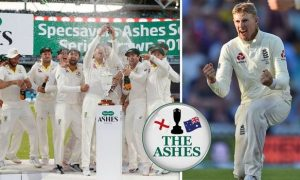 ashes series 2019