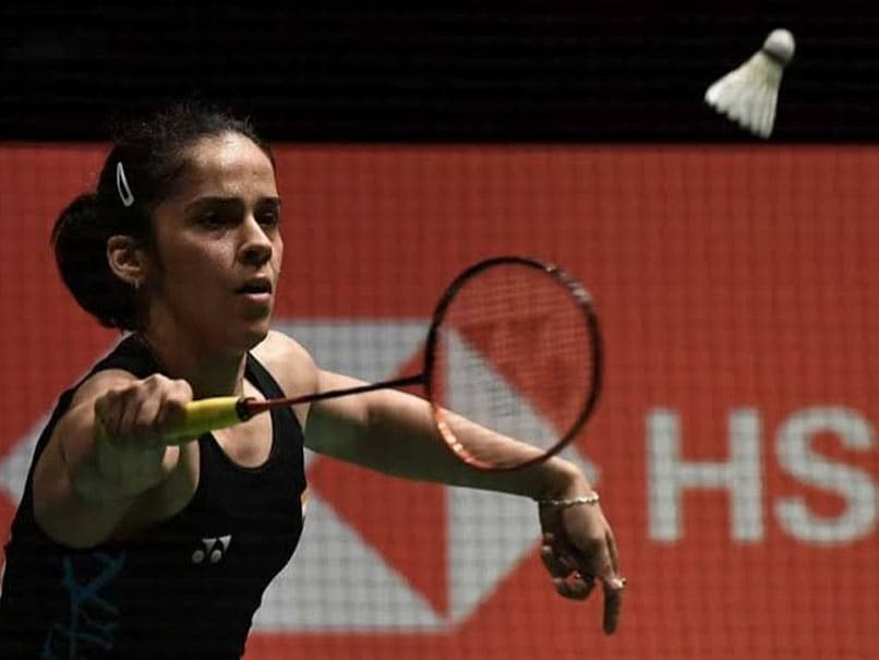 China Open: Saina Nehwal knocked out after 1st round defeat