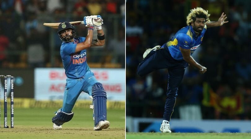 Sri Lanka tour of India 2020