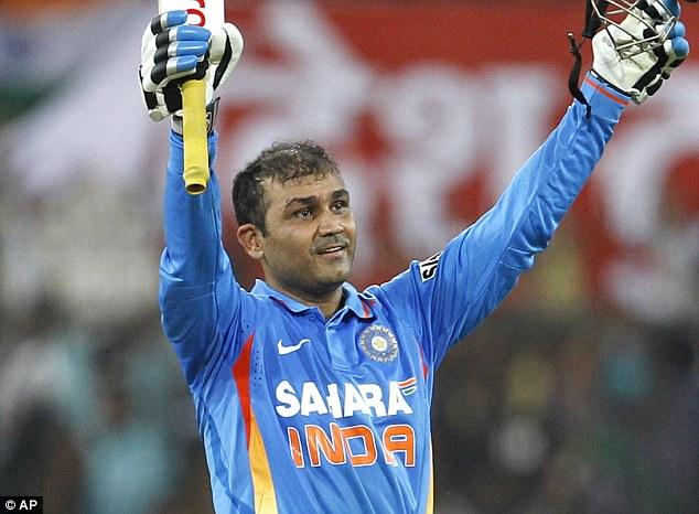 Virendra Sehwag