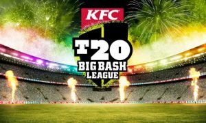 Big Bash League 2019-20 schedule