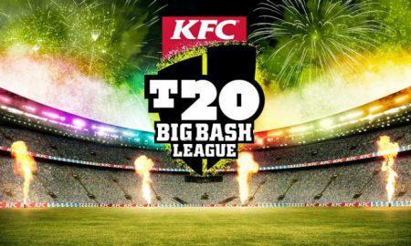 Big Bash League 2019-20 schedule