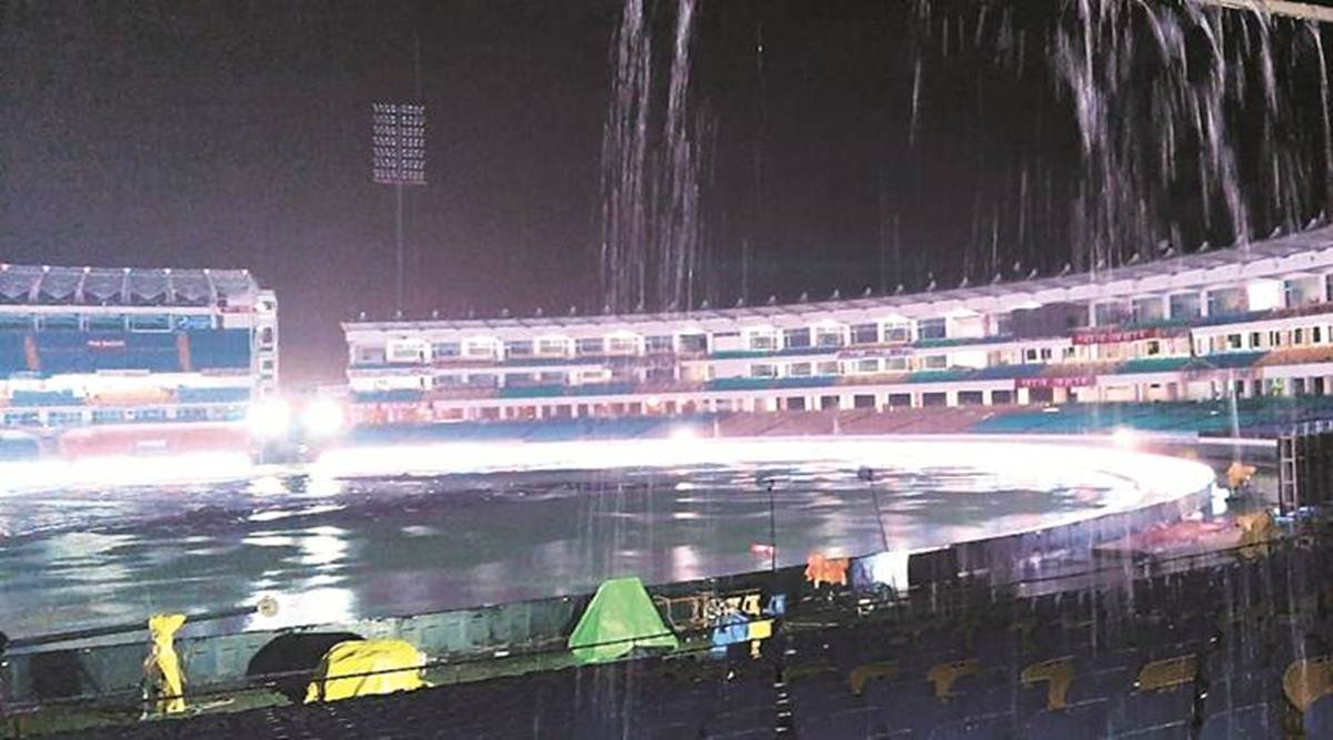 India vs Bangladesh 2nd T20I